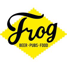 Frog Paris 16e