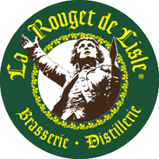Brasserie Distillerie La Rouget de Lisle