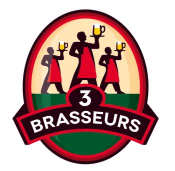Nantes-3 brasseurs