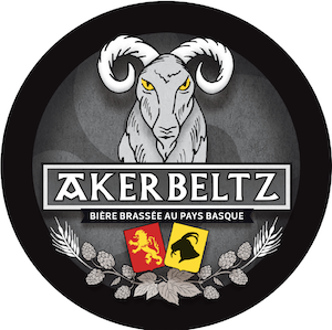 Brasserie Akerbeltz