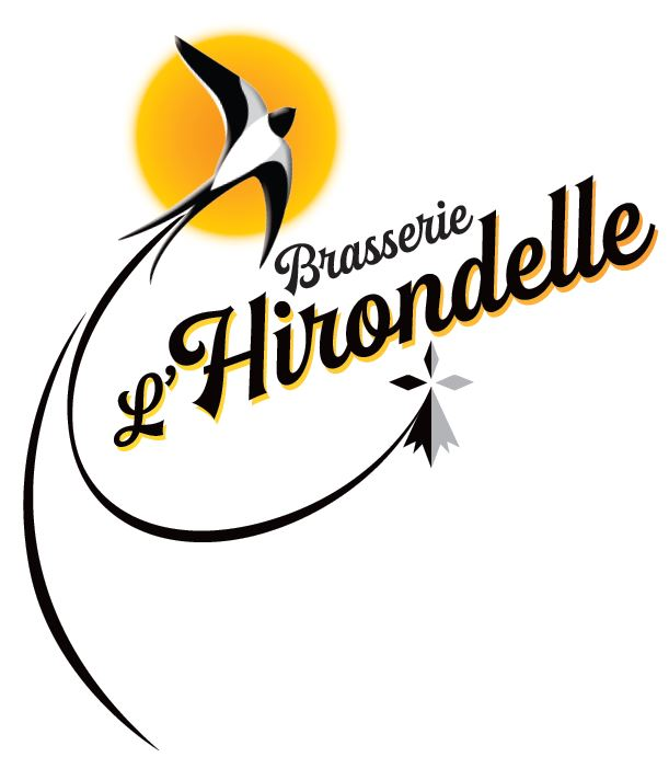 Brasserie L'Hirondelle-Menez Bré