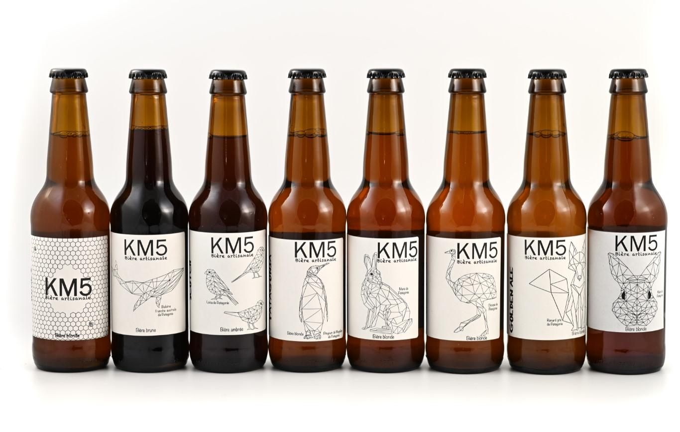KM5 bière